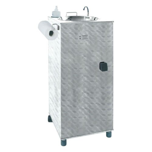 Mobiles Handwaschbecken I - Neumärker