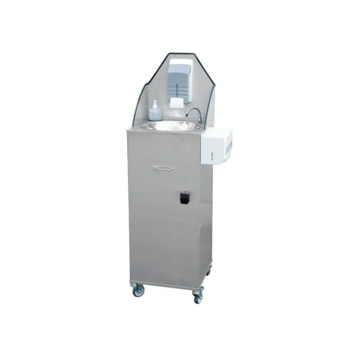 Mobiles Handwaschbecken II - Neumärker