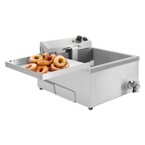 Donut-Fritteuse - Neumärker