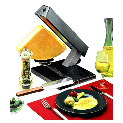 Party-Raclette - Neumärker
