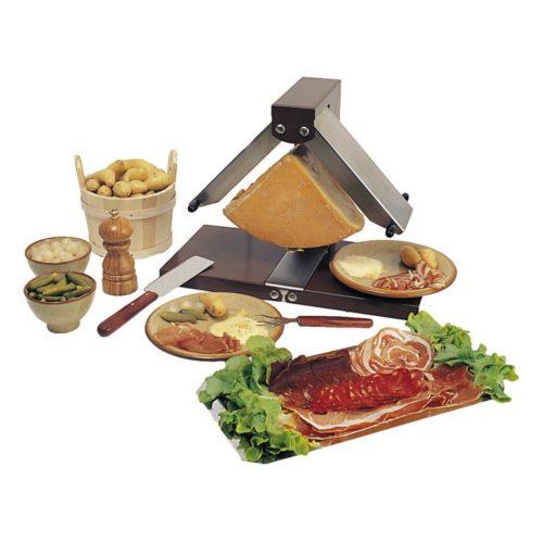 Satteldach Raclette - Neumärker
