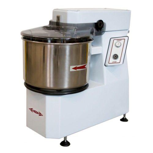 Teigknetmaschine 16 Liter / 12 kg - Neumärker