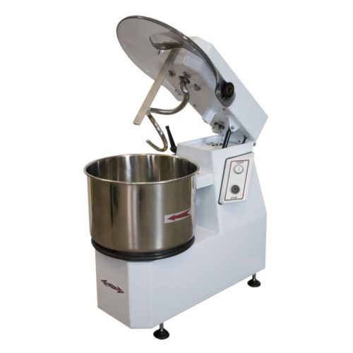 Teigknetmaschine 22 Liter / 18 kg - Neumärker