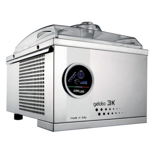 Eismaschine Gelato 3K crea Touch - Neumärker
