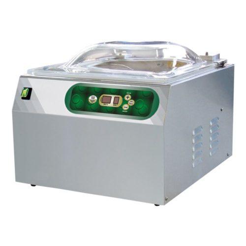 Vakuum-Verpackungsmaschine Optima - Neumärker