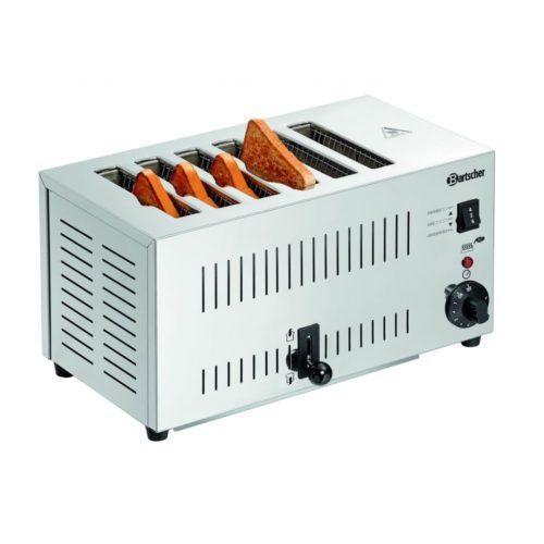 Toaster TS60 - Bartscher