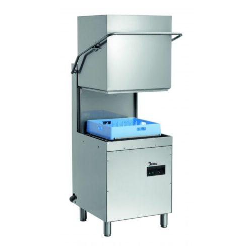 Durchschubspülmaschine Delta Clean CL - Bartscher
