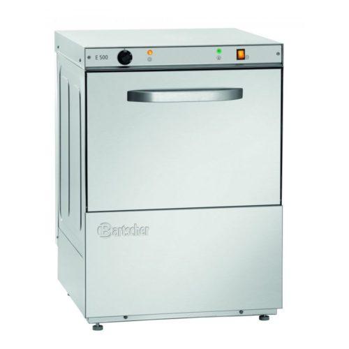 Geschirrspülmaschine E500 LPR - Bartscher