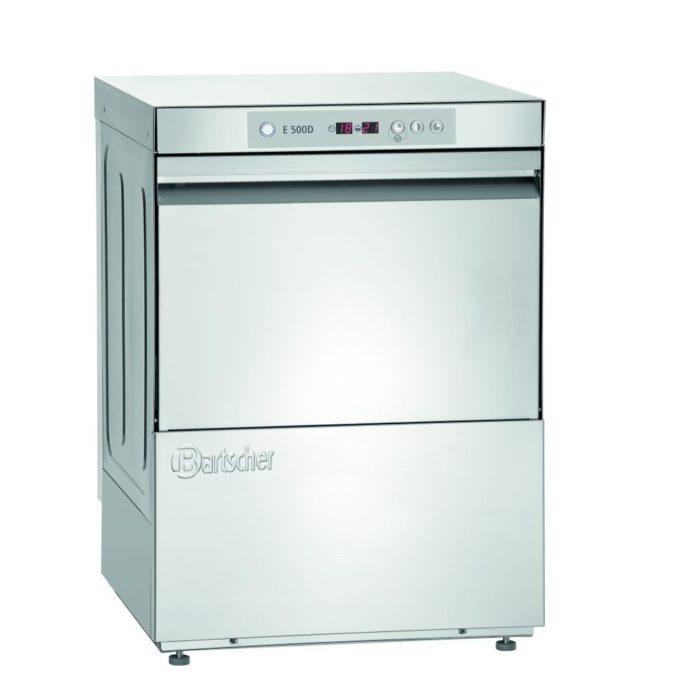Spülmaschine E500D LPR - Bartscher