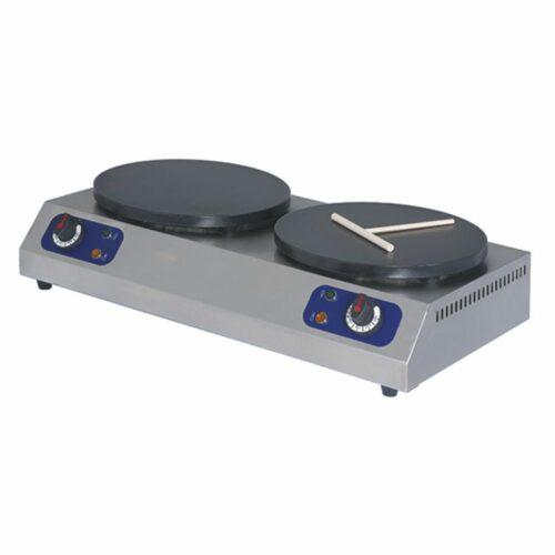 Elektro-Crêpegerät