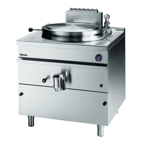 Kochkessel G480L - Bartscher