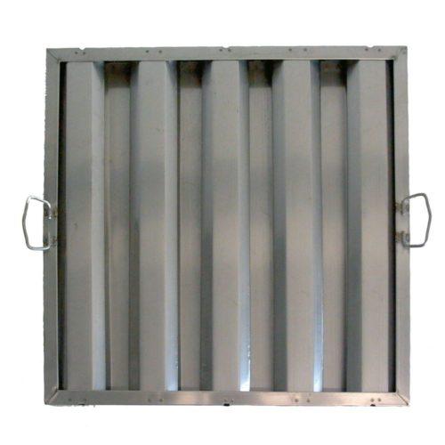 Flammschutzfilter Basic, 495x495x37 mm, - GGG