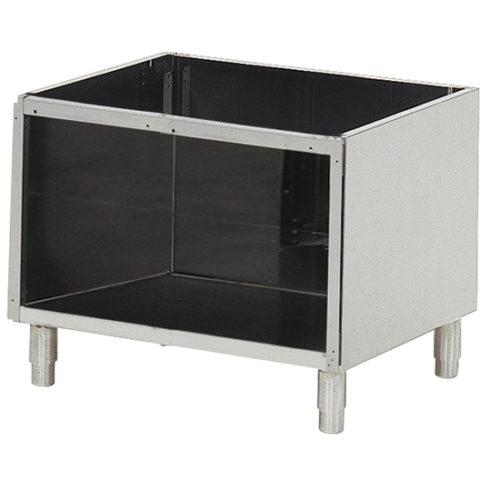 offener Unterbau für Tischgeräte B=700 mm