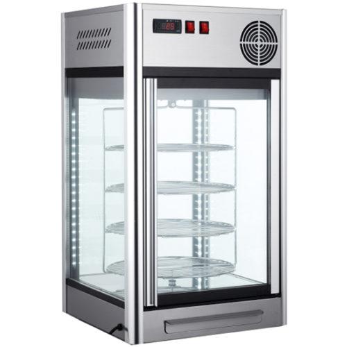 Kühltheke mit 4 Ebenen ø 350 mm