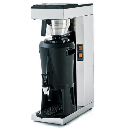 Filterkaffeemaschine mit 1 Thermoskanne 2
