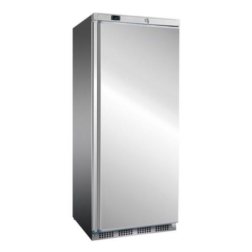 Edelstahl Kühlschrank, 777x715x1720 mm, 520 L / 410 L, - GGG