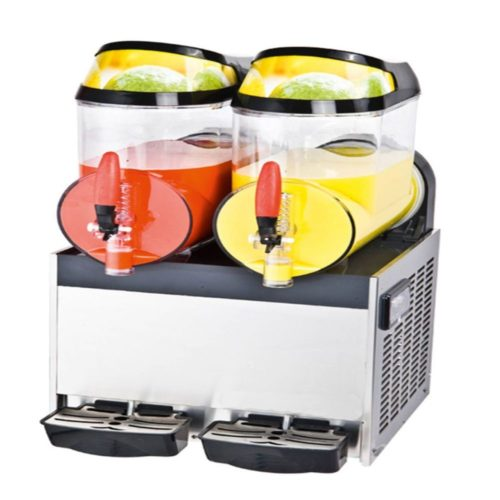 Slush-Ice Maschine 420x560x760 mm - GGG