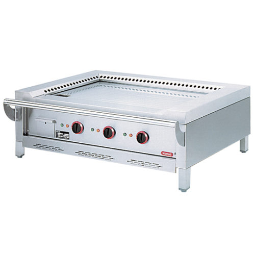 Elektro-Teppanyaki