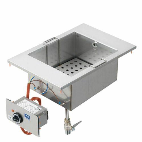 Elektro-Nudelkocher