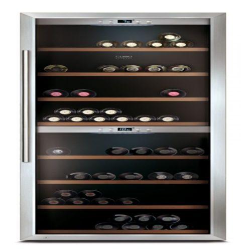 Weinkühlschrank für 180 Flaschen, 595x650x1860mm, 170W, 230V - GGG