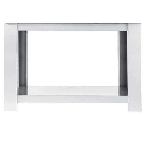Edelstahl-Untergestell für Pizzaofen CAB0007/CD