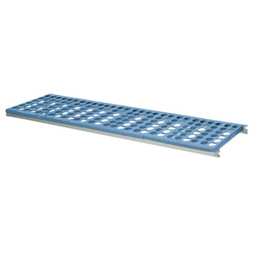 Regalboden für Aluminiumregal