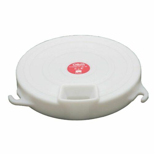 Teigformschnecke für Portionen 50/80 g für CBA0001 und CBI0001