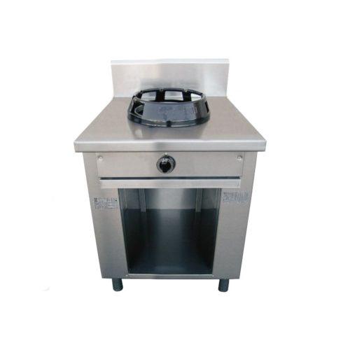 Allgas-Chinaherd 700x700x850mm - GGG - Gastroworld-24