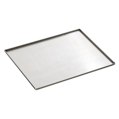 Aluminiumblech, GN 2/1 H=15 mm - Virtus - Gastroworld-24