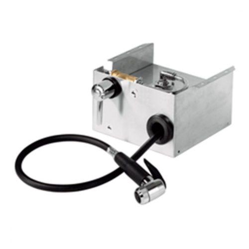 Aufrollautomatikbrause für Öfen, L=1700 mm - Virtus - Gastroworld-24