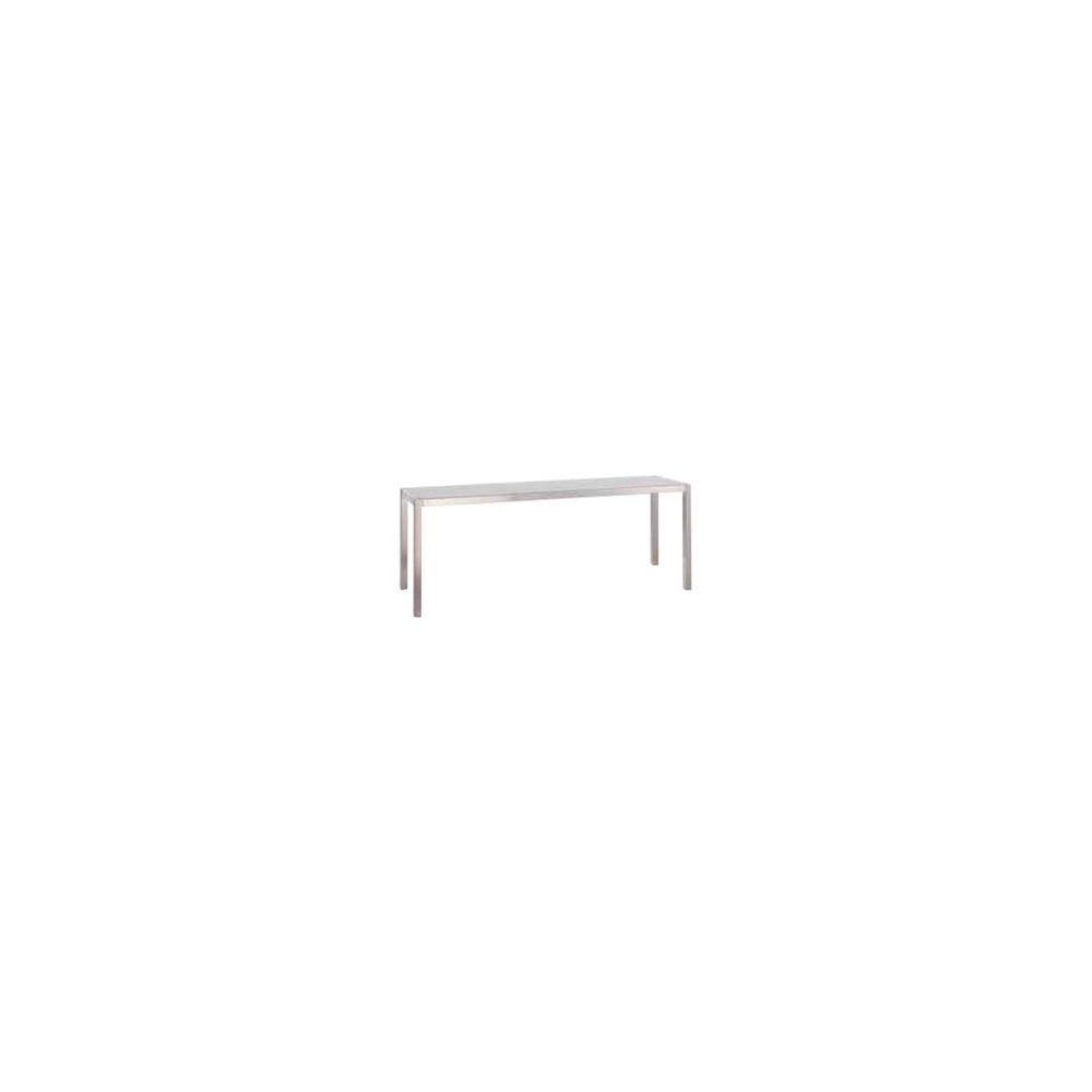 Aufsatzbord, 1 Etage, 1000x400x400mm - GGG - Gastroworld-24