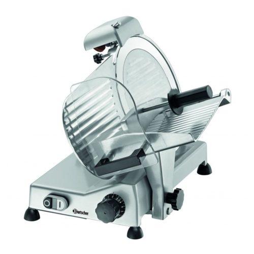 Aufschnittmaschine 275 Plus - Bartscher - Gastroworld-24