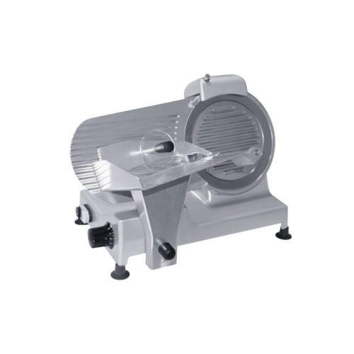 Aufschnittmaschine, Klinge Ø 220 mm, - GGG - Gastroworld-24