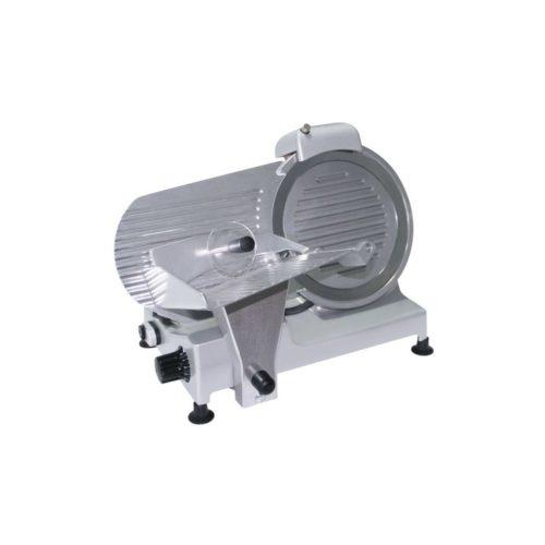 Aufschnittmaschine, Klinge Ø 250 mm, - GGG - Gastroworld-24