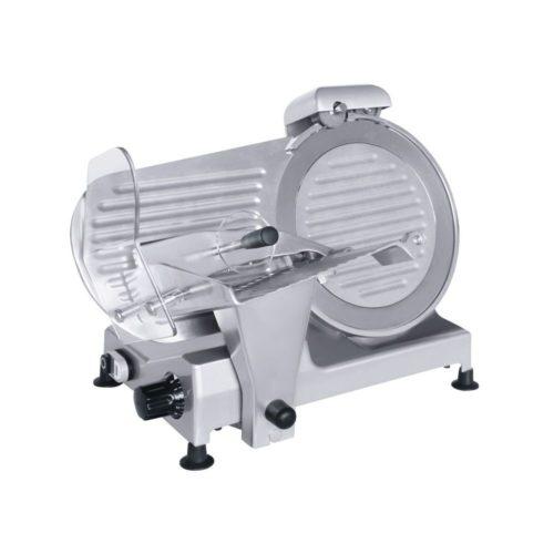 Aufschnittmaschine, Klinge Ø 275 mm, - GGG - Gastroworld-24