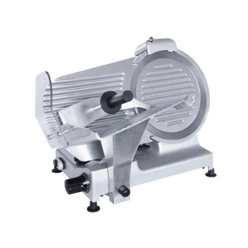 Aufschnittmaschine, Klinge Ø 300 mm, - GGG - Gastroworld-24