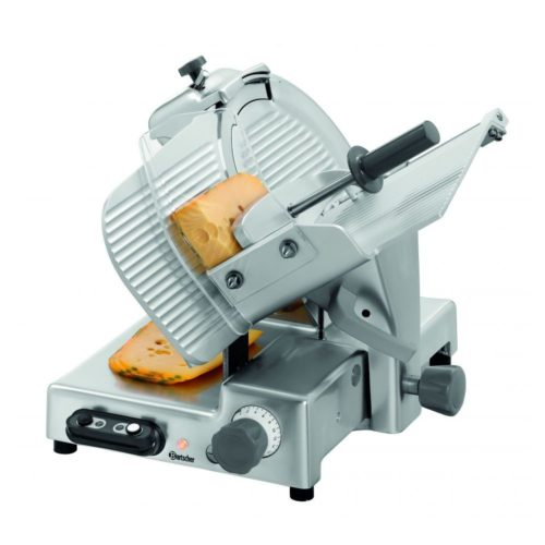 Aufschnittmaschine PRO 300-G - Bartscher - Gastroworld-24
