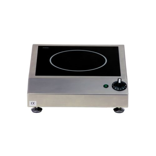 Auftisch Induktionsherd, 340x420x100 mm, - GGG - Gastroworld-24