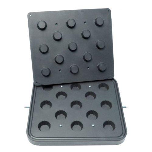 Backplatte Cupcakes - Neumärker - Gastroworld-24