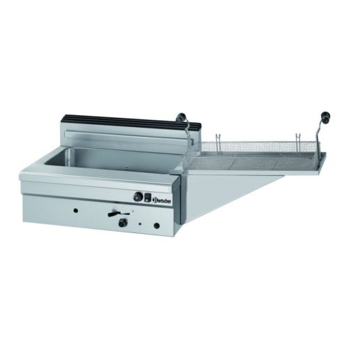 Backwarenfritteuse BF 20G - Bartscher - Gastroworld-24