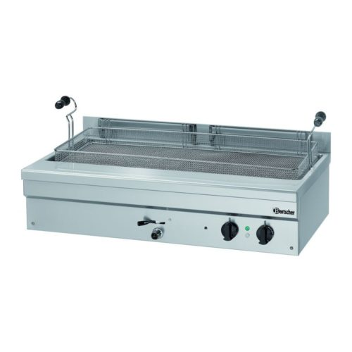 Backwarenfritteuse BF 35E - Bartscher - Gastroworld-24