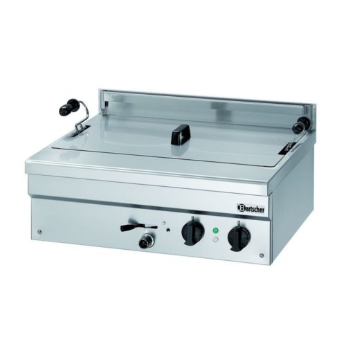 Backwarenfritteuse Elektro BF 21E - Bartscher - Gastroworld-24