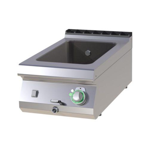 Bain Marie Elektro, 400x730x300 mm, Tischgerät, - GGG - Gastroworld-24