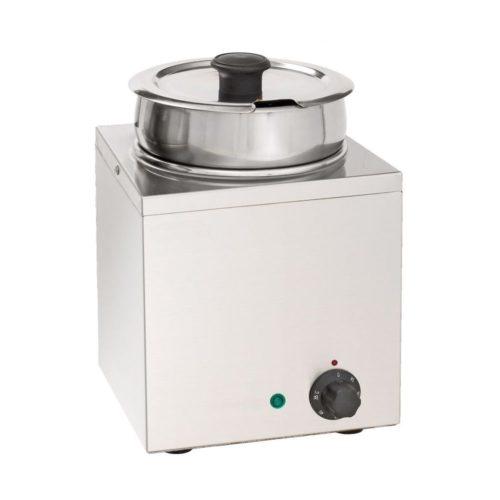 Bain-Marie Hot Pot 3,5 Liter - Neumärker - Gastroworld-24