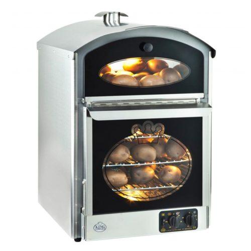 Bake King Potato Baker - Neumärker - Gastroworld-24