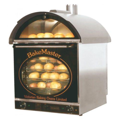 Bakemaster Potato Baker - Neumärker - Gastroworld-24