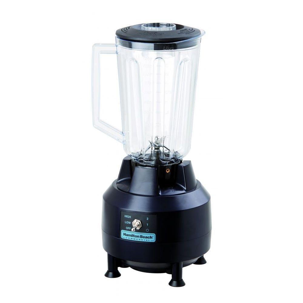 Bar Blender, 1,25L, 0,4 kW - Bartscher - Gastroworld-24