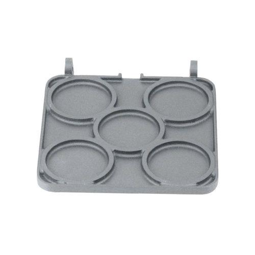 Blinis Backplattensatz - Neumärker - Gastroworld-24