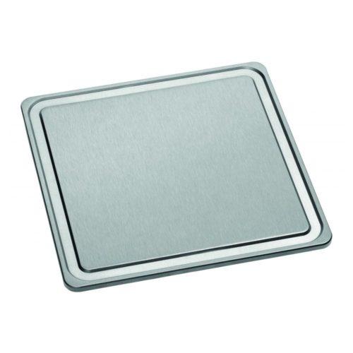 Bratplatte 900-G - Bartscher - Gastroworld-24
