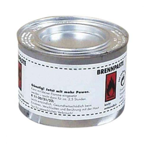 Brennpaste für Chafing Dish, 200 g - Virtus - Gastroworld-24